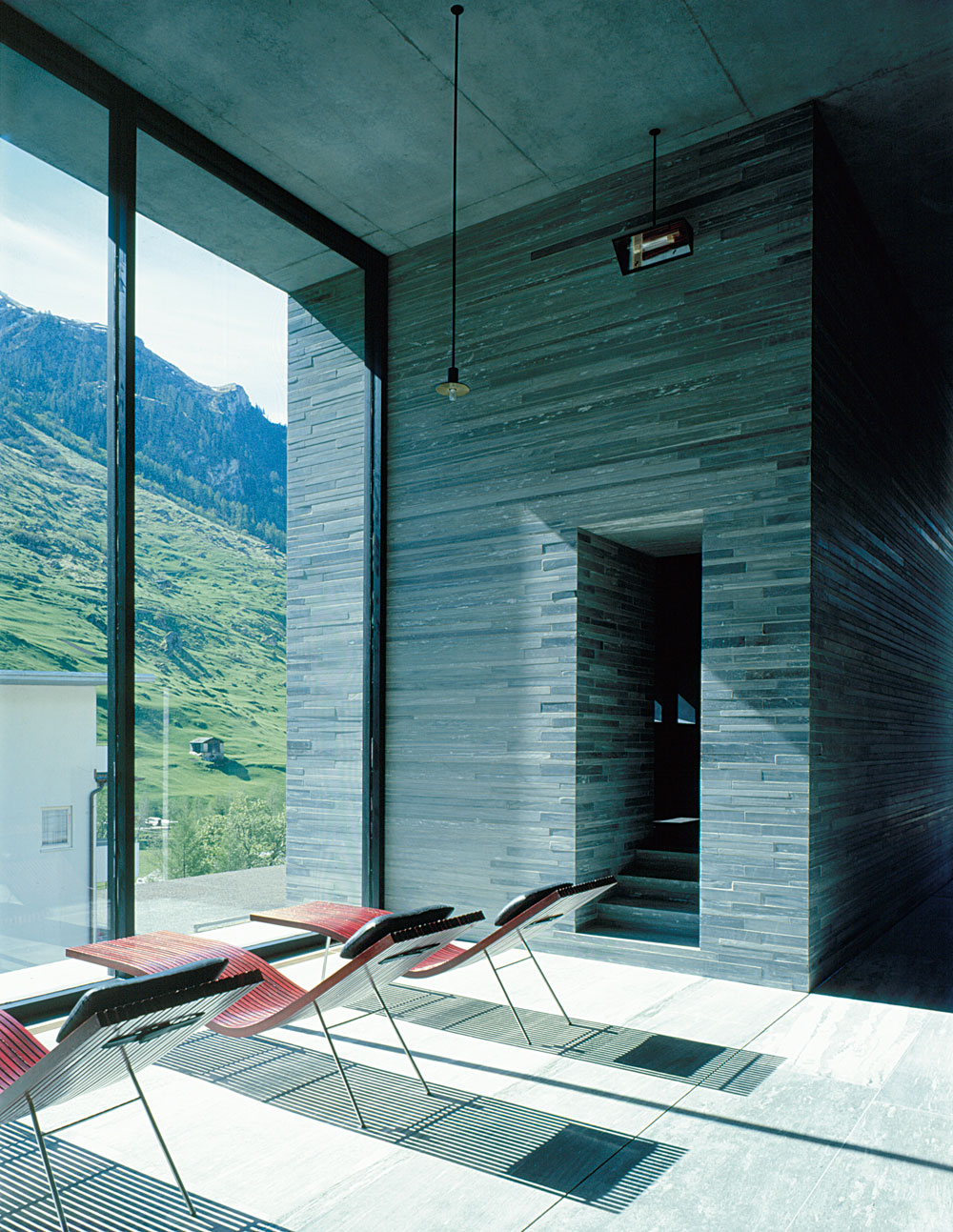 Favori Peter Zumthor: The Practice of Architecture | Architecture+Design  CI19